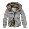 Mens winter hoodies Z-21