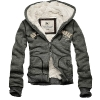 Mens winter hoodies Z-31