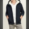 Mens winter hoodies Z-45