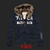 Mens winter hoodies Z-26