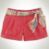 POLO short woman Z - 1001